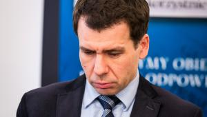 Ernest Bejda, p. o. szef Centralnego Biura Antykorupcyjnego