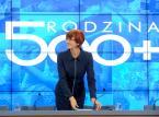 """Elżbieta Rafalska o obietnicy """"500 złotych na każde dziecko"""": Być może premier powiedziała to w emocjach"""