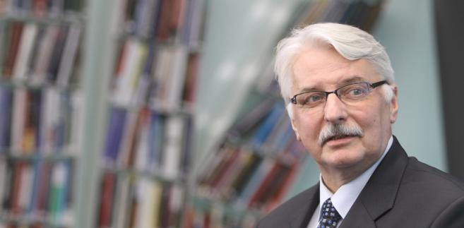 MSZ: Przyjmujemy do wiadomości decyzję Komisji Weneckiej