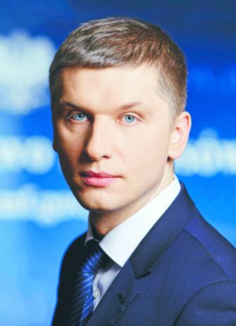 Piotr Nowak wiceminister finansów