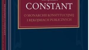 O monarchii konstytucyjnej i rękojmiach publicznych