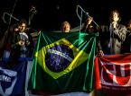Osłabiona lewica w Brazylii: Różowa fala nad Andami zaczyna opadać