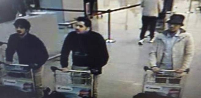 Jeden z zamachowców z Brukseli był dwukrotnie wydalany z Turcji