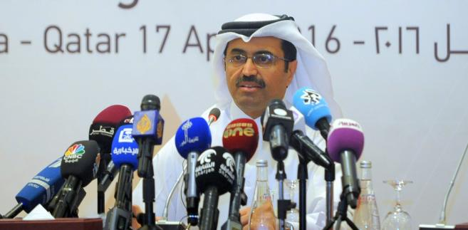 Katar: Mohammed Saleh al-Sada, minister energii