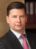 Xawery Konarski adwokat w kancelarii Traple Konarski Podrecki i Wspólnicy
