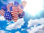 Ameryka: Ojczyzna najbardziej optymistycznych ludzi na świecie. Nieprzypadkowo najbogatszych