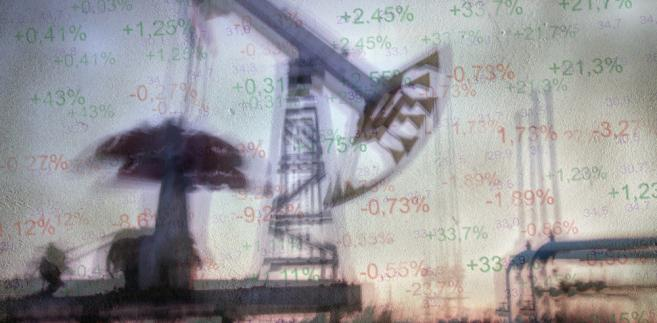 Baryłka ropy West Texas Intermediate w dostawach na październik na giełdzie paliw NYMEX w Nowym Jorku jest wyceniana po 45,03 USD, po zniżce o 85 centów, czyli 1,9 proc.