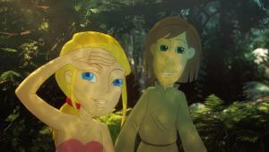 """Animacja """"Jak uratować mamę"""" wchodzi do kin 1 czerwca"""