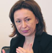 Agnieszka Bieńkowska doradca podatkowy, partner w MDDP