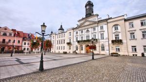 Festiwal Muzyki Jednogłosowej odbywa się w Płocku od 1994 r.