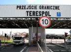 Terespolska ciuciubabka: Polska odsyła Czeczenów na Białoruś. Niezgodnie z prawem