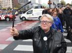 """""""Czarny poniedziałek"""" - strajk kobiet i manifestacje na ulicach [GALERIA]"""