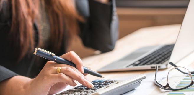 księgowa, podatki, księgowy, urzędnik