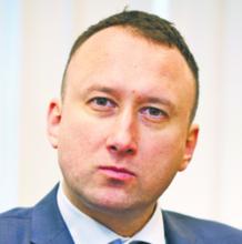 Przemysław Kimla, właściciel firmy Kimla