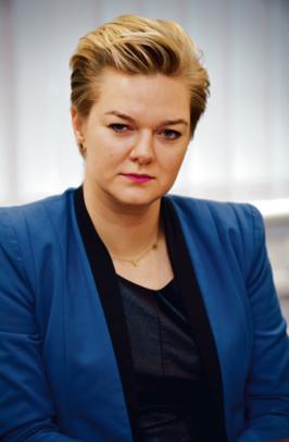 Patrycja Rogowska-Tomaszycka