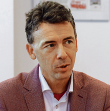 Arkadiusz Kuich prezes zarządu Erne Ventures