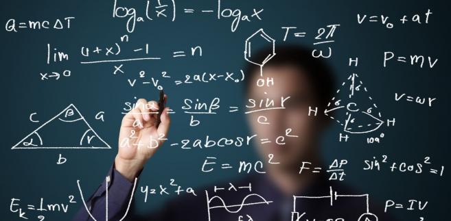 W dorosłym życiu młodzi absolwenci szkół mają kłopoty z tymi arytmetycznymi operacjami.