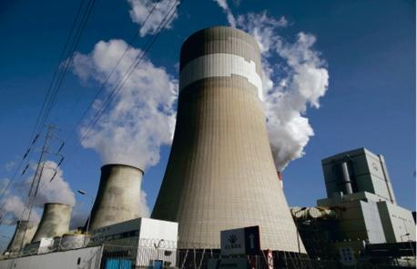 Emisje CO<sub>2</sub> elektrowni węglowych nie mieszczą się w normach UE