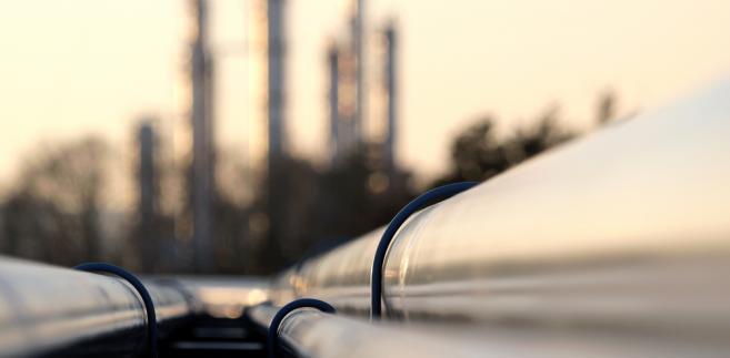 NBP podaje, że średnia cena ropy rosyjskiej w imporcie do Polski była niższa niż średnio z pozostałych kierunków.