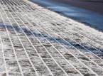 Uwaga rowerzyści: Można jechać chodnikiem, gdy ścieżka jest nieodśnieżona