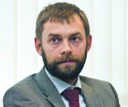 Marcin Sidelnik dyrektor w dziale doradztwa prawnopodatkowego PwC