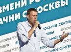 """Rosja: Dziennik """"Wiedomosti"""" wybrał Aleksieja Nawalnego politykiem roku"""