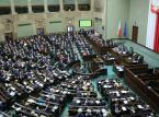 Burza w Sejmie. Opozycja ostro o sieci szpitali
