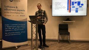 Divante eCommerce Software House dzieli się wiedzą o Magento na rynku brytyjskim