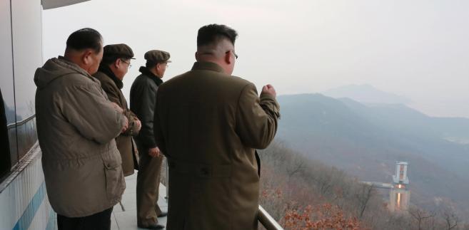 Wystrzeliwanie pocisków balistycznych przez Pjongjang dziwi już coraz mniej
