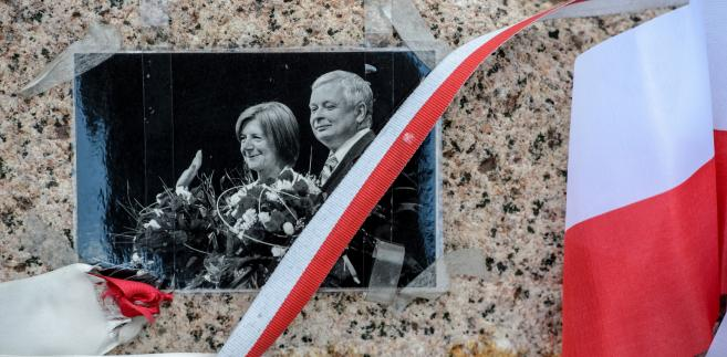 Obchody 7. rocznicy katastrofy smoleńskiej na zdjęciach