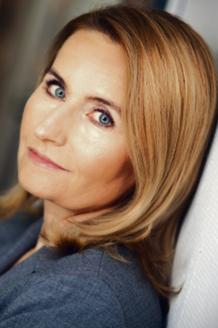 Dorota Fal, doradca zarządu Polskiej Izby Ubezpieczeń