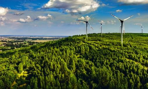 Nowy front batalii rządu z deweloperami farm wiatrowych. Luksemburg przyjrzy się ustawie...