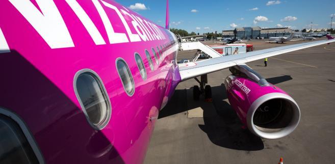 Flota Wizz Aira to 86 samolotów typu Airbus A320 i A321 latających z 28 baz na ponad 500 trasach łączących 144 lokalizacje w 43 krajach.