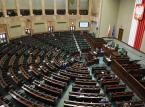 Sejm: Projekt ws. emerytur celników z powrotem trafił do komisji