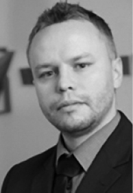 Adrian Prusik radca prawny w Kancelarii Prawa Pracy Wojewódka i Wspólnicy Sp. k.