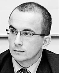 Dominik Szczygieł doradca podatkowy, radca prawny, MSDS Legal iMSDS Tax