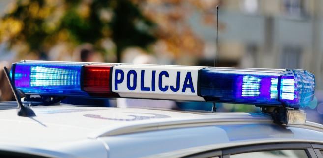 Okazało się, że 22-letni kierowca autobusu był trzeźwy, ale badanie wykazało, że zażywał amfetaminę