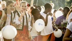 Brave Kids 2016, Fot. Slawomir Przerwa