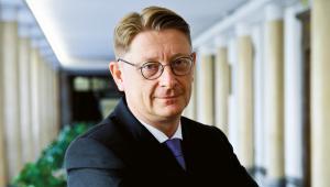 Maciej Żukowski, dyrektor departamentu podatków dochodowych w Ministerstwie Finansów