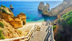 Przewodnik po Algarve