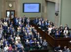 Michał Wójcik po uchwaleniu ustawy o SN: Realizujemy obietnice, którą daliśmy społeczeństwu