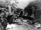 """""""Niemcy byli jakby w butelce, a polska dywizja była korkiem"""". Bój pod Falaise"""
