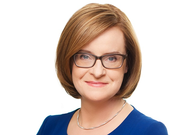 Dorota Rzazewska