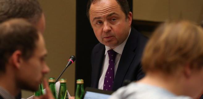 """Według niego instytucje unijne powinny zabiegać o to, by proces reformy przebiegał w taki sposób, by każde państwo mogło """"umieścić w niej swoje oczekiwania""""."""