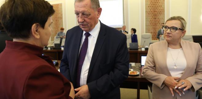 Kempa: Reforma sądów i dekoncentracja mediów to zmiany oczekiwane przez Polaków
