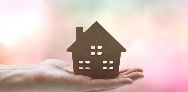 dom, hipoteka, kredyt hipoteczny