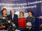 OZZPiP popiera protest medyków i proponuje pilne rozmowy w RDS