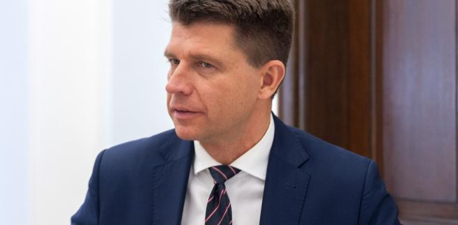 W czwartek Petru i szef PO Grzegorz Schetyna poinformowali, że poseł PO Rafał Trzaskowski jest wspólnym kandydatem Platformy i Nowoczesnej na prezydenta Warszawy, a członek zarządu Nowoczesnej Paweł Rabiej - kandydatem na wiceprezydenta stolicy