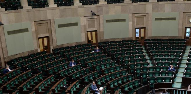51. Posiedzenie Sejmu
