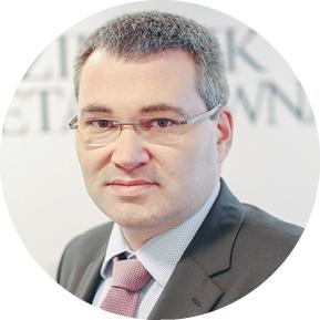 Dr Paweł Litwiński, adwokat w kancelarii Barta Litwiński i ekspert Instytutu Allerhanda